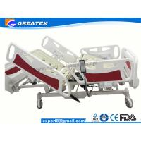 Wholesale Mutil 5 Function Electric ICU Hospital Bed For Nursing CPR X - Ray Bed (GT-BE5026) from china suppliers