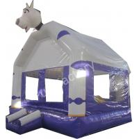 Wholesale Cheap and high quality inflatable bounce house , inflatable bounce house from china suppliers