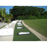 Wholesale Field Green / Olive Green Golf Artificial Grass from china suppliers