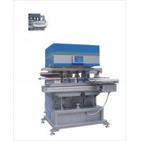Wholesale full-automatic pad printer machine from china suppliers
