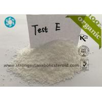 Wholesale 99% Min Purity Steroid Testosterone Enanthate Powder Test Enanthate White Raws from china suppliers