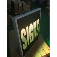 Wholesale Led Billboard Signs P6 Poster  Standard Outdoor LED Display Boards from china suppliers