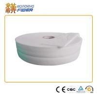 Wholesale Super Absorbent SAP Airlaid Paper Material For Sanitary Napkins / Baby Diapers from china suppliers