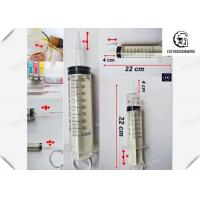 Wholesale Medical syringes injections 2ml 5ml 10ml for Pharmaceutical Processing from china suppliers