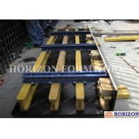 Wholesale Concrete column formwork, Adjustable Column formwork, shuttering, vertical formwork from china suppliers