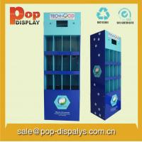 Wholesale Eco-Friendly Counter Display Stands , Promotion Display Shelves from china suppliers