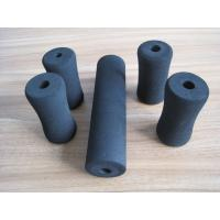 Wholesale High Elasticity Protector Anti Slip High Density Foam Tube Black from china suppliers