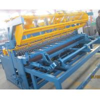 Wholesale Welded Panel Fence Machine from china suppliers