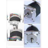 Wholesale 57BYG Hybrid Unipolar Stepper Motor With 4 Lead Wire 1 A - 1.5A Current from china suppliers