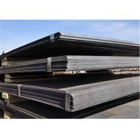Buy cheap High Strength ASTM A36 A53 Hot Rolled Carbon Steel Plate Sheet 3-20mm Thickness from wholesalers