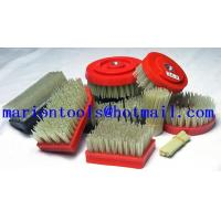 Wholesale Diamond brushes for polishing and grinding stone from china suppliers