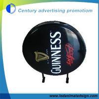 Wholesale Round vacuum light box from china suppliers