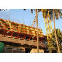 Wholesale Crane Jump Form Formwork System Simple Moving Any Shape / Height Available from china suppliers