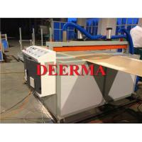 Wholesale Furniture Cabinet PVC Foam Board Machine / PVC Board Production Line from china suppliers