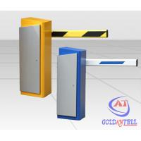 Wholesale Stainless Steel Automatic Boom Barrier Gate Custom Color And Standard Shape Size from china suppliers