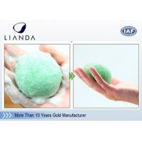 Wholesale Charcoal Face Sponge Vegetable Plant , Skin Care Sponges Eco-Friendly from china suppliers