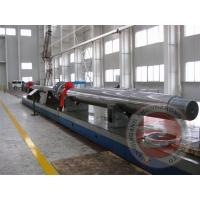Wholesale Heavy Duty Shaft Marine Rudder Boat / Sailing Forging For Cargo Vessel from china suppliers