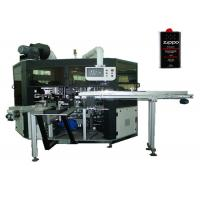 Quality Multi - Colour Automatic Lighter Screen Print Machine With UV Dryer for sale