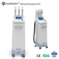 Wholesale SHR ipl elight hair removal machine E-light skin care equipment 2018 Hottest in big sale for salon/spa/clinic use from china suppliers