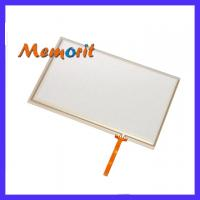 Wholesale 4 Wire Resistive Industrial Planar Touch Screen MLT-TPR101  from china suppliers