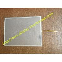 Wholesale 15'' Resistance Wire Flexible Touch Panel , Thin Holographic Touch Screen from china suppliers