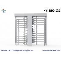 Wholesale Safety RFID Access Control Turnstile Revolving Gates For Residential Entrance from china suppliers