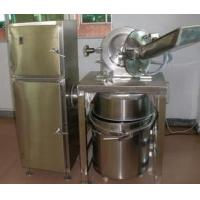 Wholesale Stainless Steel Water Cooling Spice & Herbs Grinding Machine from china suppliers
