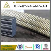 Wholesale Competitive elevator wire rope manufacture from china suppliers