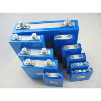 Quality Industrial 3.2V Lithium LiFePO4 Battery Packs 5Ah - 50Ah Non-contamination for sale