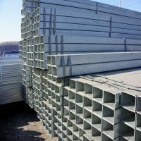 Wholesale 300*300*12mm Thin Wall Rectangular Pipe from china suppliers