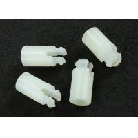 Quality Compact 25mm White PCB Plastic Standoff Impact Resistance SS0625 for sale