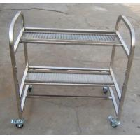 Wholesale Factory price Panasonic BM Feeder Storage Cart / Feeder Trolley from china suppliers
