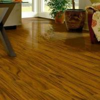 Quality 8.3mm 12.3mm high gloss HDF waterproof laminate flooring,198*1218mm , with low price for sale