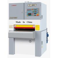 Wholesale High Capacity PVC / PE / PP WPC Embossing Machine With Hot - Embossing from china suppliers