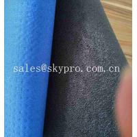 Wholesale Surface Processing Neoprene Fabrics Perforated Circular Diamond Elliptical Hole from china suppliers