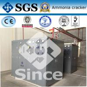 Wholesale Cracked Ammonia Generator / Ammonia Cracker Unit Use Nickel Catalyst from china suppliers