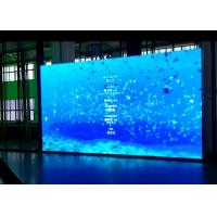 Wholesale Full Color PH10 Digital LED Billboard Screen For Advertising , High definition from china suppliers