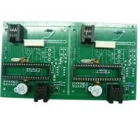Buy cheap 6 Layer ENIG PCB Service Circuit Card Assembly For Communication Controller from wholesalers