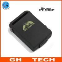 Wholesale Real Time Vehicle GPS Tracker TK102C Comes With Hard Wired Car Battery Charger For person and vehicle from china suppliers