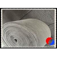 Wholesale Heat Preservation PAN Based Carbon Fiber Felt in High Temperature Vacuum Furnace from china suppliers