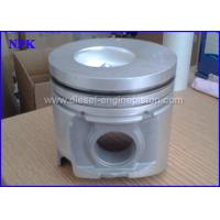 Wholesale ME072570 High Compression Pistons , Car Engine Piston For Mitsubishi 6D16 - 3AT from china suppliers
