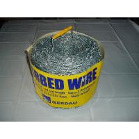 Wholesale Barbed wire / galvanized barbed wire / plastic barbed wire from china suppliers