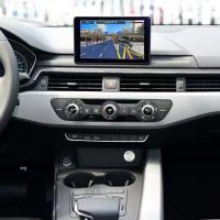 Quality 2017 AUDI A4 GPS Navigation MIB2 Radio Interface Mirroring Box Miracast Multimedia Black Box WIN CE Navigation System for sale