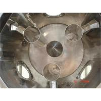 Wholesale Heat Separation Drawbench Mirror Polish Fluidized Bed Powder Coating Equipment from china suppliers