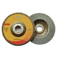 Wholesale Flap Disc White Aluminium T27 from china suppliers
