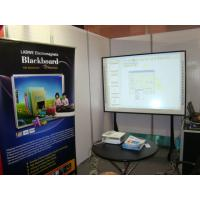 Wholesale Large IR Interactive Whiteboard with Movable , Electronic Smart Board from china suppliers