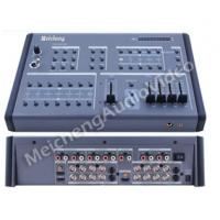 Buy cheap 2015Best products of best price Video Effects HD/SD Digital AV Mixer CMX-12 from wholesalers