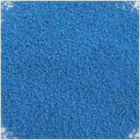 Quality detergent powder  deep blue sodium sulphate speckles for sale