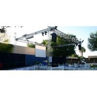 Wholesale Professional Custom SGS CE Certified Concert Stage 100mm-1010mm Aluminum Bolt Spigot Truss from china suppliers