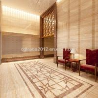 Buy cheap Micro Crystal Glazed Flooring Tiles from wholesalers